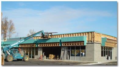 New Construction Alaska